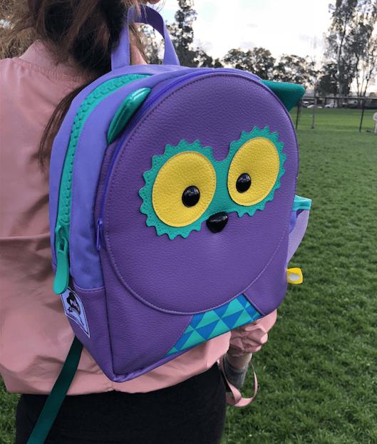 Buy This Puku Pals Backpack