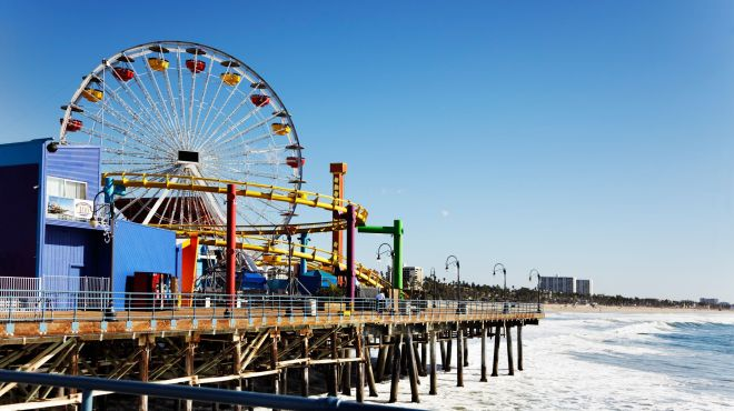 Santa Monica Real Estate – A Market Study