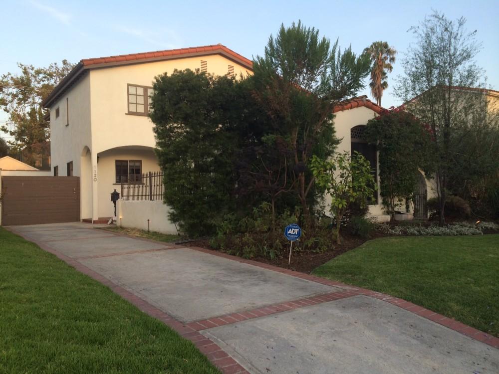 1120 South Ridgeley Drive, Los Angeles, CA 90019
