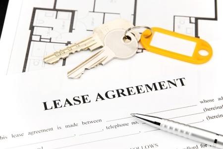 Leaseback Agreements
