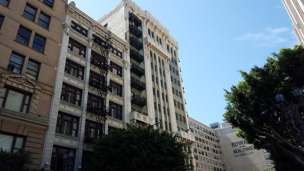 416 South Spring Street, #1105, Los Angeles, CA 90013