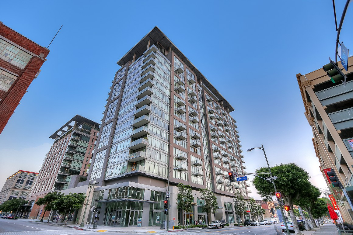 1100 South Hope St. #604, Los Angeles, CA 90015