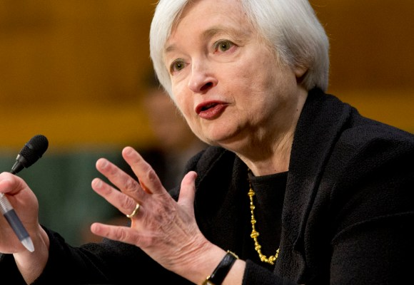 Target Interest Rate Hiked To Over 1% By Federal Reserve