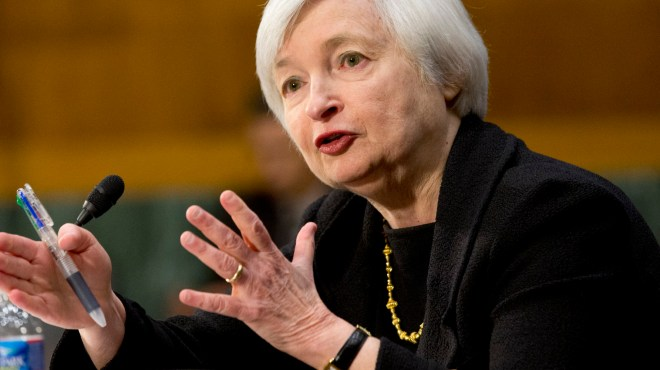 Fed Raises Interest Rate For 2nd Time Since 2006