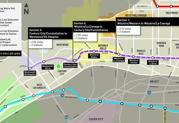 Metro Purple Line Extension Coming Soon(ish)