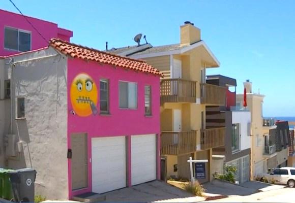 Homeowner Exacts Emoji Revenge On Snitching Neighbor