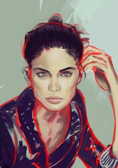 PortraitStudy6