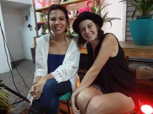 Entrevista - Mafer Lina