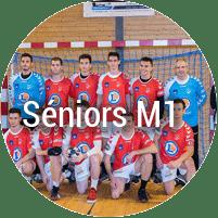 seniors masculins 1
