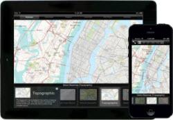 esri ArcGIS SDK for iOS