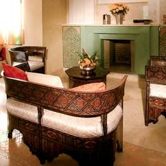 Arabian Nights Living Room Country Rooms Colors 1001 Villa Home Image Slider Nuits Es Saadi Marrakech 1