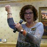 Debbie Merion Workshop