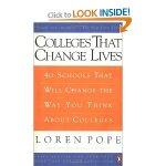 Feeling stressed out about finding that perfect college? Get a grip!!!