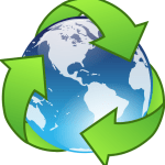 Go Green with Your College Application Essays: Recycle!