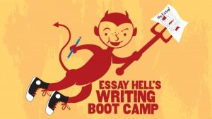 essay for college application samples
