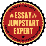 Congratulations to the First Essay Jumpstart Experts!