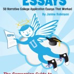 A Sample College Application Essay from Heavenly Essays