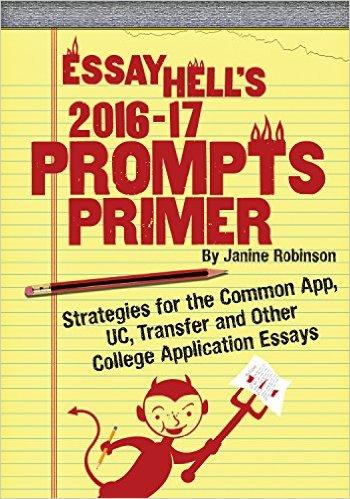 Essay Hells Prompts Primer 2016 17