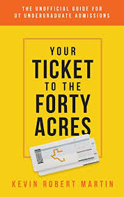 ticket to forty acres
