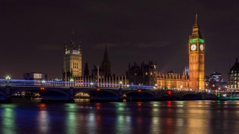 London Essay - Words | Bartleby