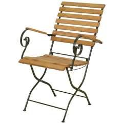 Green Metal Bistro Chairs Unusual Bedroom Chair Wooden And In Esschert Design Usa