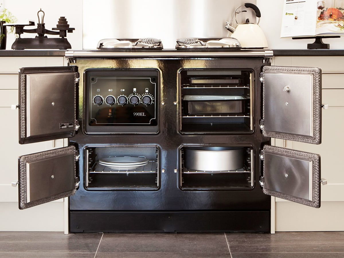 Esse Electric Cooker Wiring Diagram