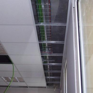 Distribuzione impianto elettrico