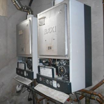centrale termica da adeguare