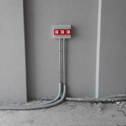 Sgancio elettrico
