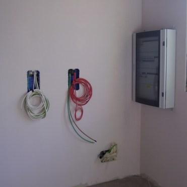 collegamento elettrico civile
