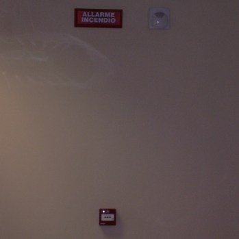 segnaletica impianto antincendio