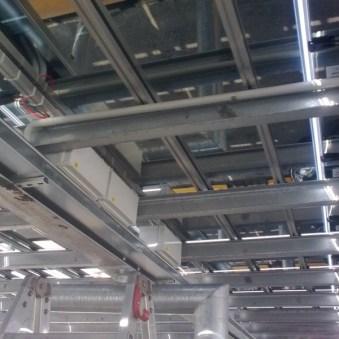 impianto fotovoltaico capannone