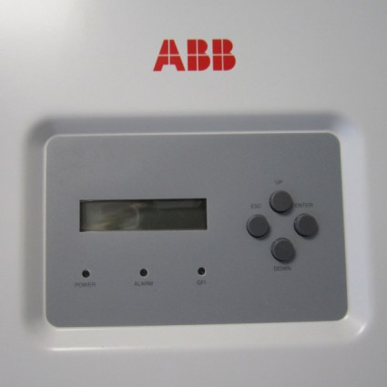 impianto fotovoltaico inverter