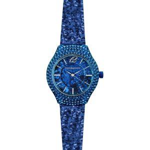 orologio con strass