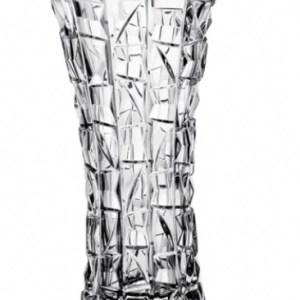vaso in cristallo