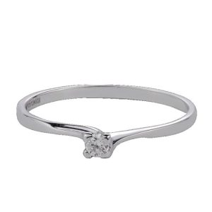 anello solitario namuri