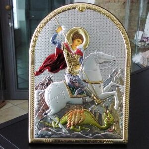 icona san giorgio