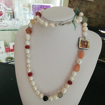 perle di fiume pupi