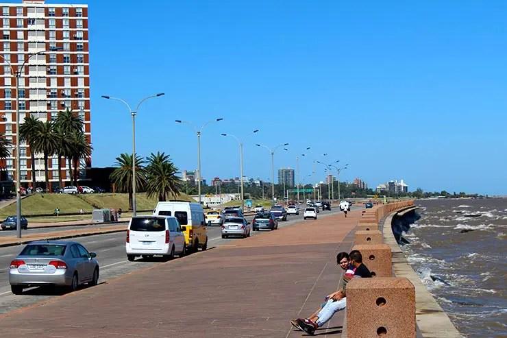Motivos pra conhecer o Uruguai (Foto: Esse Mundo É Nosso)