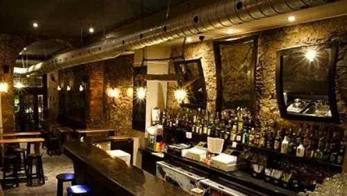 Relic Bar