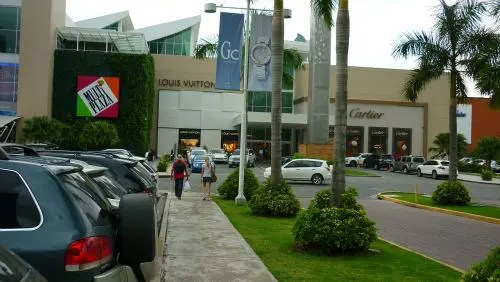 Compras no Panamá: Multiplaza (Foto: Esse Mundo É Nosso)
