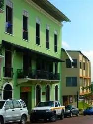 Luna's Castle Hostel - Panamá (Foto: Esse Mundo É Nosso)