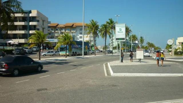 Orla de Atalaia - Aracaju (Foto: Esse Mundo É Nosso)