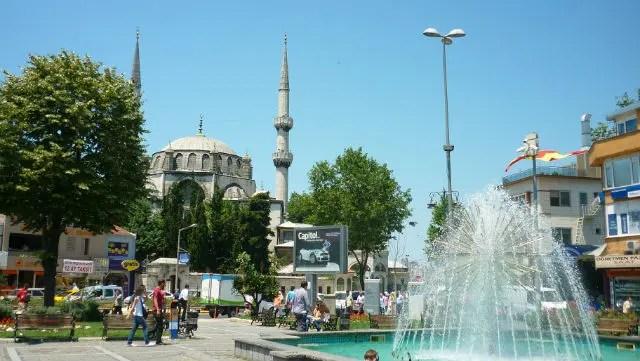 Üsküdar, Istambul (Foto: Esse Mundo É Nosso)