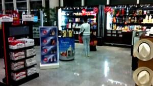 Aeroporto de Guayaquil - Equador (Foto: Esse Mundo É Nosso)