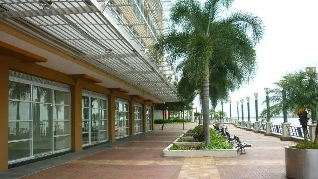 Puerto Santa Ana, Guayaquil - Equador (Foto: Esse Mundo É Nosso)