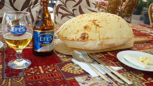 Cozinha Anatólia - Anatolia Kitchen, Capadócia (Foto: Esse Mundo É Nosso)