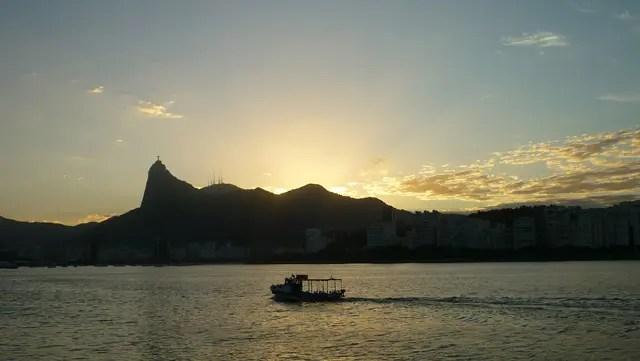 Bar Urca - Rio de Janeiro (Foto: Esse Mundo é Nosso)