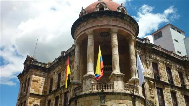 Cuenca, Equador (Foto: Esse Mundo É Nosso)