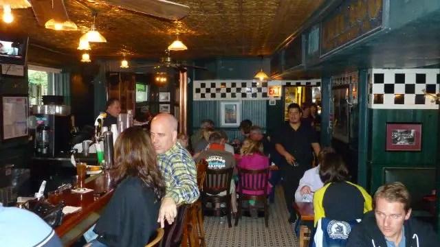 Onde Comer em Chicago - Pizzeria Uno (Foto: Esse Mundo é Nosso)